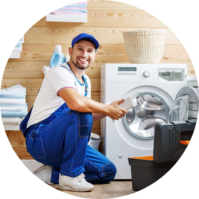 LG Washer Repair, Washer Repair South Pasadena, LG Laundry Machine Service