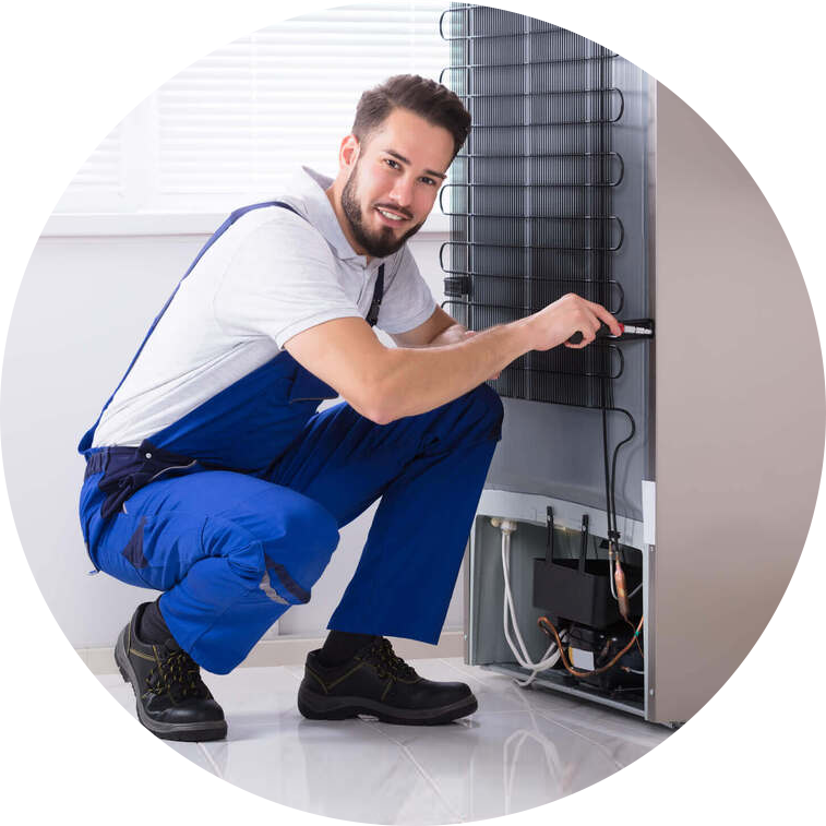 LG Refrigerator Repair, LG Fridge Appliance Repair